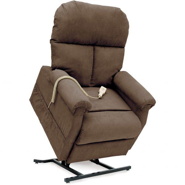 Poltrone Relax Anziani.Poltrona Relax Per Anziani E Disabili A 2 Motore