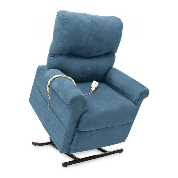 Poltrone Relax Per Anziani.Poltrona Relax Per Anziani E Disabili A 1 Motore Sanifarmac Shop