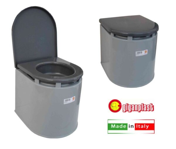 wc chimico